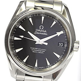 Omega Seamaster Aqua Terra 231.10.39.21.01.002 38mm Mens Watch