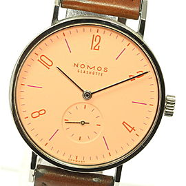 Nomos Tangente TN1A1W2 35mm Mens Watch