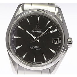 Omega Seamaster Aqua Terra 231.10.39.21.01.001 38mm Mens Watch