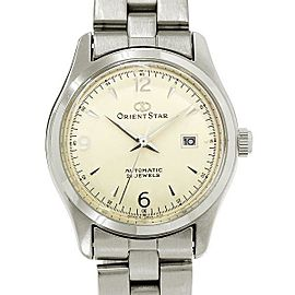 Orient Star NROR-QO Vintage 35mm Womens Watch