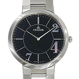 Seiko Credor GCAT989 42mm Mens Watch