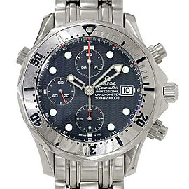 Omega Seamaster 2598.80 50mm Mens Watch