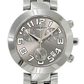Longines Dolce Vita L5 677 4 48mm Mens Watch