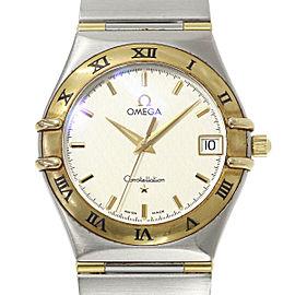 Omega Constellation 1312-30 40mm Womens Watch