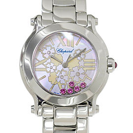 Chopard Happy Blossom Sports Mark 2 8509 34mm Womens Watch