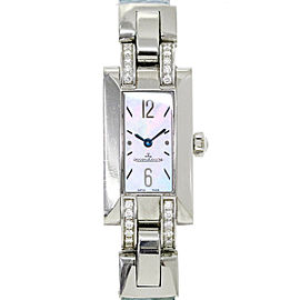 Jaeger-LeCoultre Ideale 460 8 08 40mm Womens Watch
