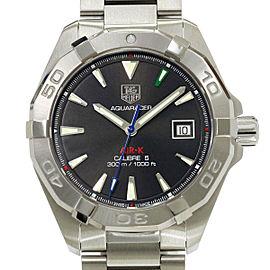Tag Heuer Aqua Racer WAY2113.BA0910 47mm Mens Watch
