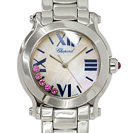 Chopard Happy Sports Mark 2 27/8509 34mm Womens Watch