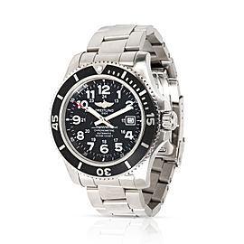 Breitling 44mm Mens Watch