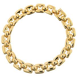 Van Cleef & Arpels 18K YG Bracelet