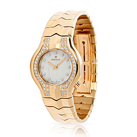 Tag Heuer Alter Ego WP1444 Women's Watch in 18kt Yellow Gold
