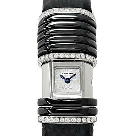 Cartier Declaration WT000550 38mm Womens Watch