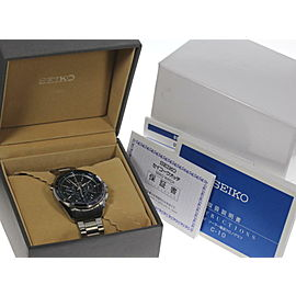 Seiko Brightz SAGA161 42mm Mens Watch