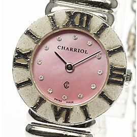 Philippe Charriol St.Tropez 24mm Womens Watch
