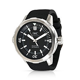 IWC Aquatimer IW329001 Men's Watch in Stainless Steel