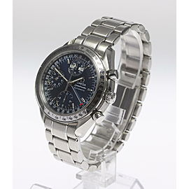 Omega Speedmaster 3523.80 38mm Mens Watch