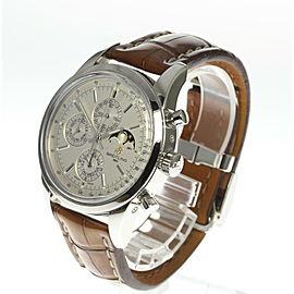 Breitling Transocean A19310 43mm Mens Watch