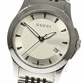 Gucci G-Timeless 126.5 YA126533 27mm Womens Watch