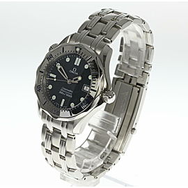 Omega Seamaster Professional 2562.80 36mm Unisex Watch
