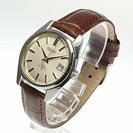 Seiko King Seiko 5625-7000 Vintage 37mm Mens Watch
