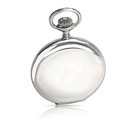 Rolex Pocket Watch Pocket Watch Men's Watch in Stainless Steel