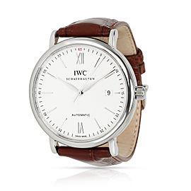 IWC Portofino IW356501 Men's Watch in Stainless Steel