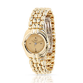 Chopard Gstaad 3215120 Women's Watch in 18kt Yellow Gold