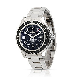 Unworn Breitling Superocean II 42 A17365C9/BD67 Men's Watch in Stainless Steel