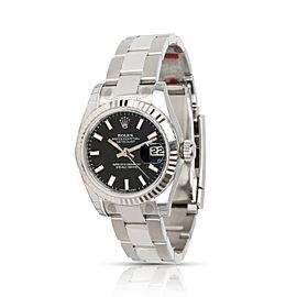 Rolex Datejust 179174 Women's Watch in Stainless Steel
