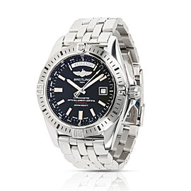 Breitling Galactic 44 A45320B9/BD42 Men's Watch in Stainless Steel