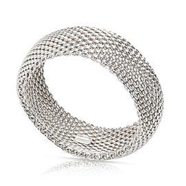 Tiffany & Co. Somerset Bracelet in Sterling Silver