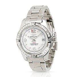 Breitling Colt Lady A7738853/A769 Women's Watch in Stainless Steel
