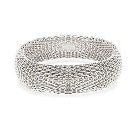 Tiffany & Co. Somerset Bangle in Sterling Silver