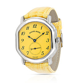 Daniel Roth Le Sentier Le Sentier Women's Watch in Stainless Steel