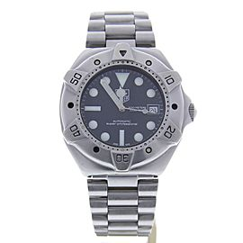 Tag Heuer Professional Swiss-Automatic Mens Watch