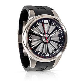 Perrelet Turbin A5006 Men's Watch in Titanium