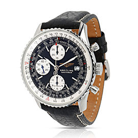 Breitling Old Navitimer II A13022 Men's Watch in Stainless Steel