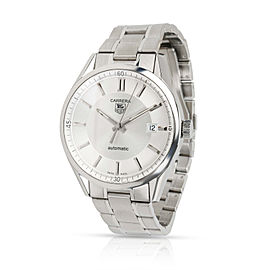 Tag Heuer Carrera WV211A.BA0787 Men's Watch in Stainless Steel