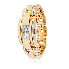 Chopard La Strada 41/7396 Women's Watch in 18kt Yellow Gold