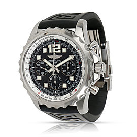 Breitling Chronospace A2336035/BA68 Men's Watch in Stainless Steel