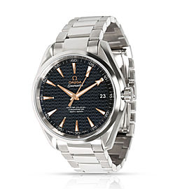 Omega Aqua Terra 231.10.42.21.01.006 Men's Watch in Stainless Steel