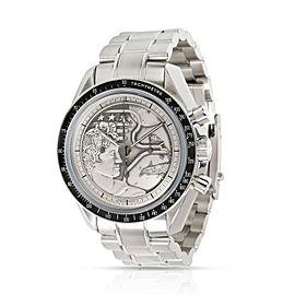 Omega Speedmaster Professional Moonwatch Apollo XVII 40th Anniversary 311.30.42.