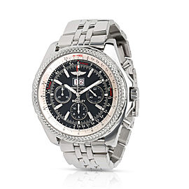 Breitling Bentley 6.75 A4436121/B728 Men's Watch in Stainless Steel