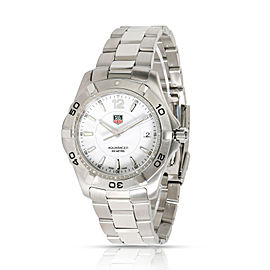 Tag Heuer Aquaracer WAF1111.BA0801 Men's Watch in Stainless Steel