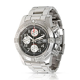 Breitling Avenger II A1338111/F564 Men's Watch in Stainless Steel