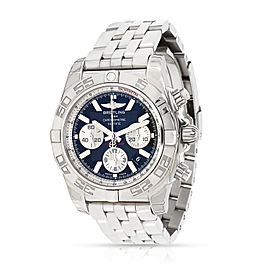 Breitling Chronomat 44 AB011012/B967 Men's Watch in Stainless Steel