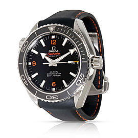 Omega Seamaster Planet Ocean 600M 232.32.46.21.01.005 Men's Watch in Stainless