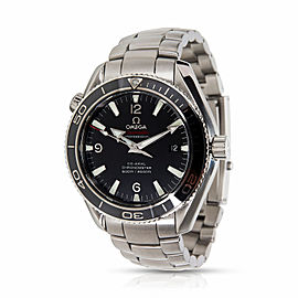 Omega Planet Ocean 222.30.42.20.01.001 Men's Watch in Stainless Steel