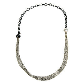 BRAND NEW Gurhan Chain Necklace in Sterling Silver