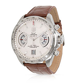 Tag Heuer Carrera CAV511B Men's Watch in Stainless Steel